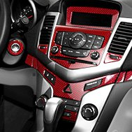 Remin® - Dash Kit on Cadillac CTS