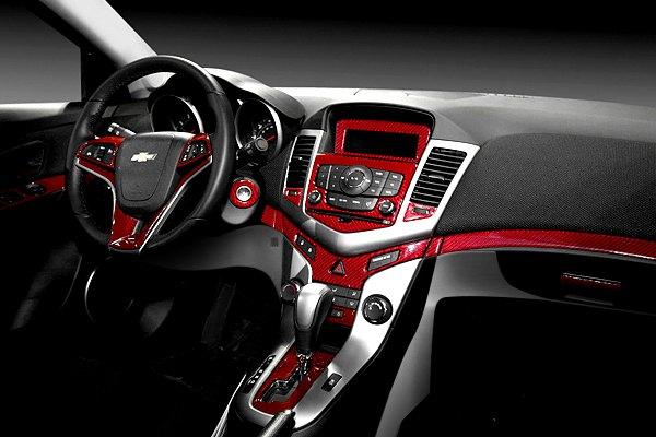 Remin custom dash kits steering wheels spoilers carid remin dash kit on cadillac cts publicscrutiny Image collections