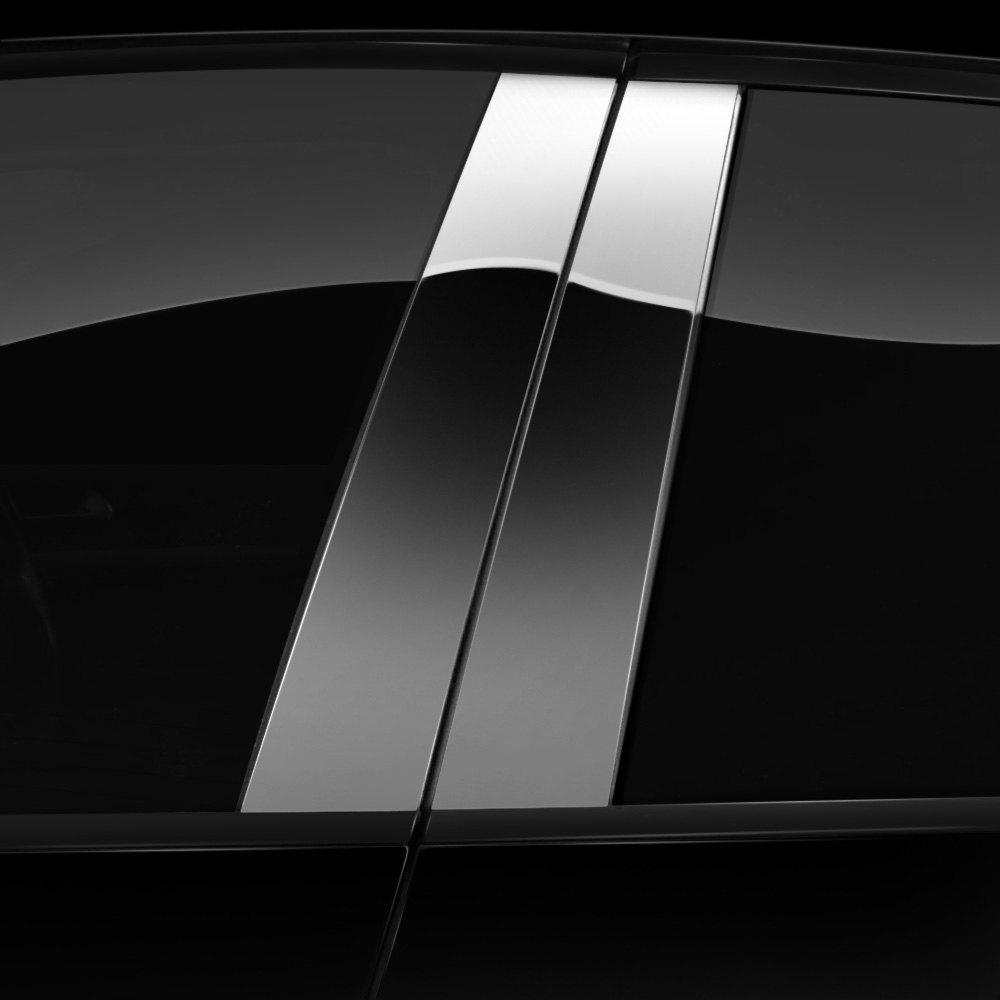 Remin exterior materials - Remin Polished Pillar Posts Image May Not Reflect Your Exact Vehicle