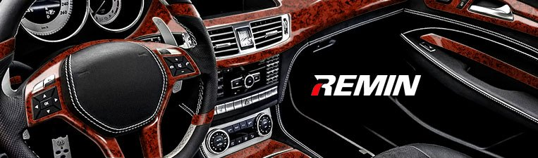 Remin Real Wood Steering Wheels
