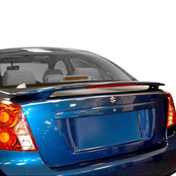 2001 Jaguar Xk Interior: Chevy Cavalier 1995-2005 Custom Style Rear