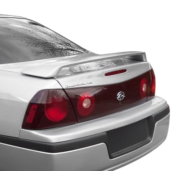 Chevy Impala 2000-2005 Factory Style Rear Spoiler