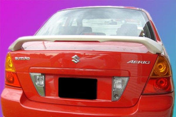 Suzuki Aerio Spoilers