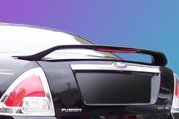 2006 Ford Fusion Spoiler