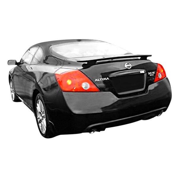 Remin Nissan Altima Coupe 2008 2013 Custom Style Rear Spoiler