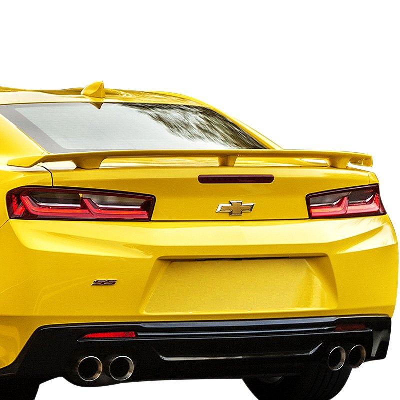Remin 174 Chevy Camaro 2016 2017 Factory Style Rear Spoiler
