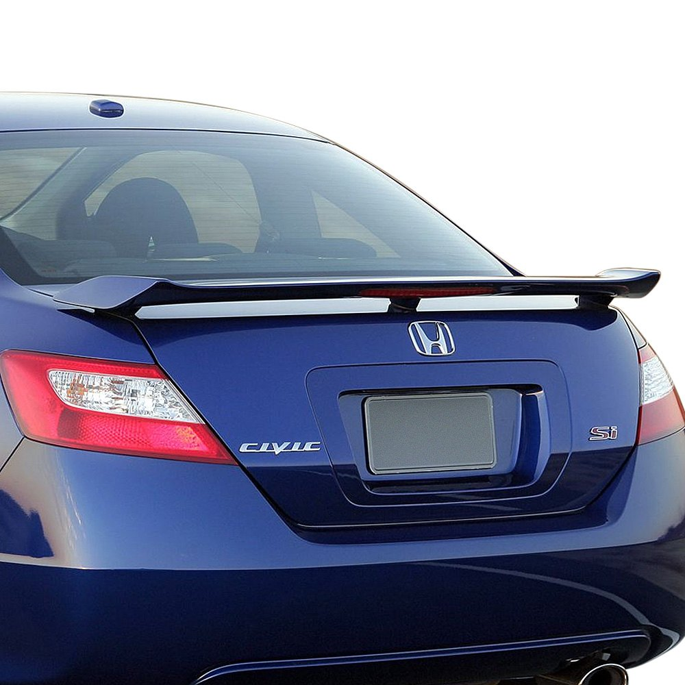 remin honda civic si 2 doors 2007 2011 factory style. Black Bedroom Furniture Sets. Home Design Ideas