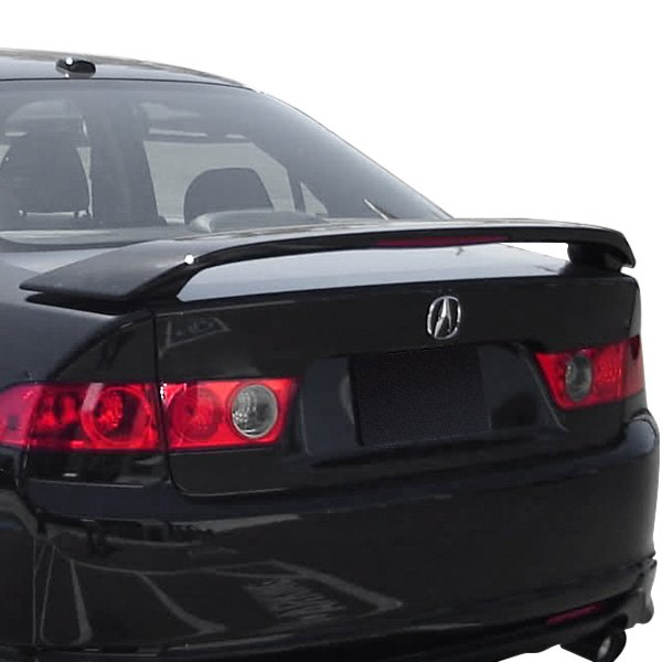 2005 Acura Tsx For Sale: Acura TSX 2005 Factory Style Rear Spoiler
