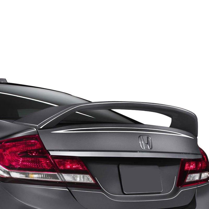 Remin® - Honda Civic Si 4 Doors 2013-2015 Factory Style ...