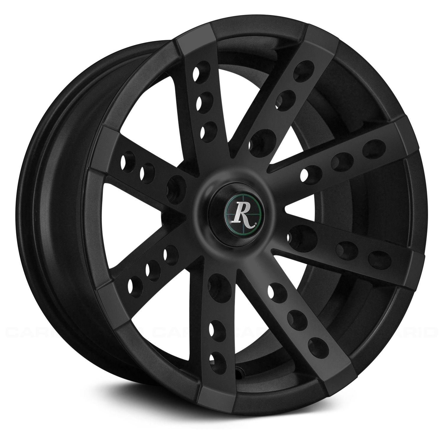 Remington buckshot atvutv wheels satin black rims remingtombuckshot atvutv satin black sciox Gallery
