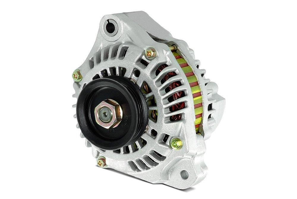 BBB Industries 13408 Remanufactured Alternator
