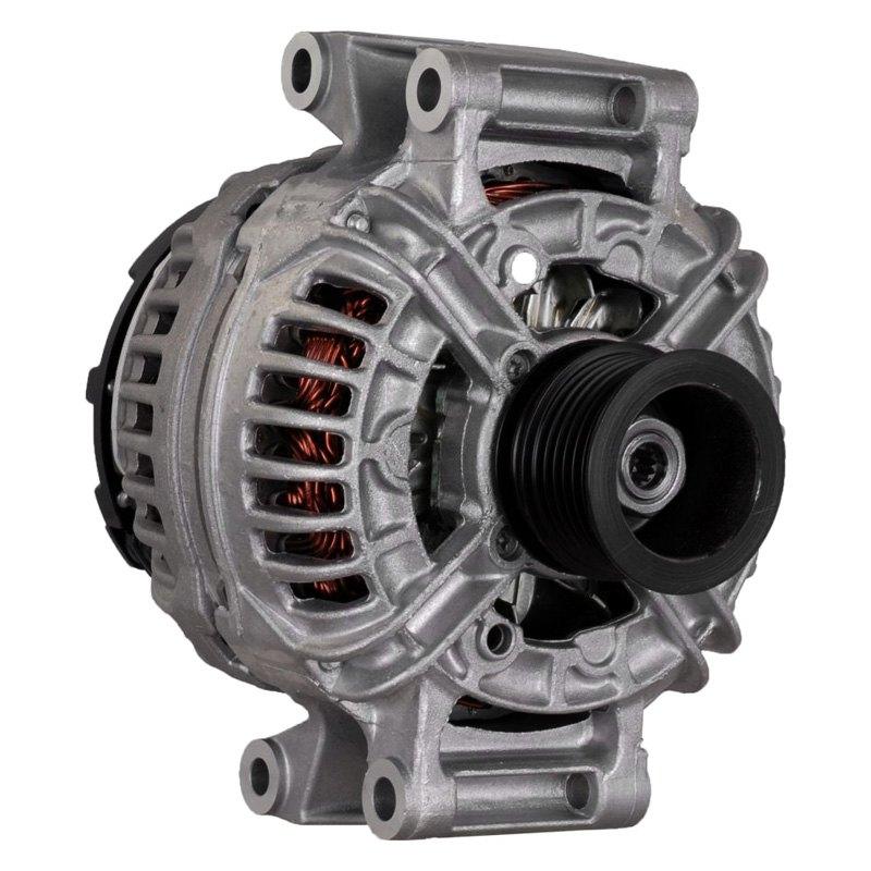 Remy mercedes c class 2010 2011 remanufactured alternator for Mercedes benz alternator repair cost