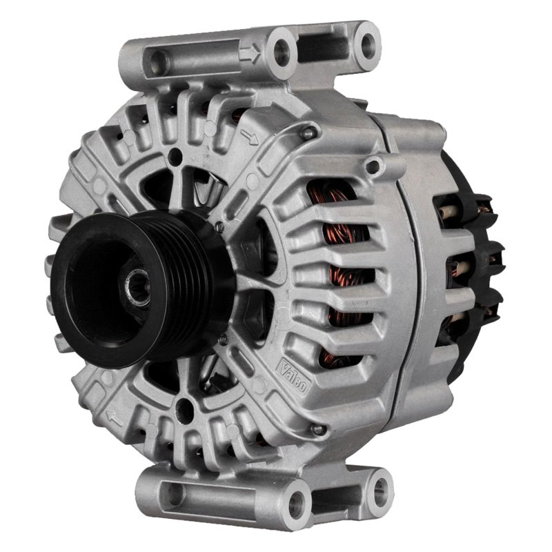 Remy mercedes r350 2012 remanufactured alternator for Mercedes benz alternator repair cost