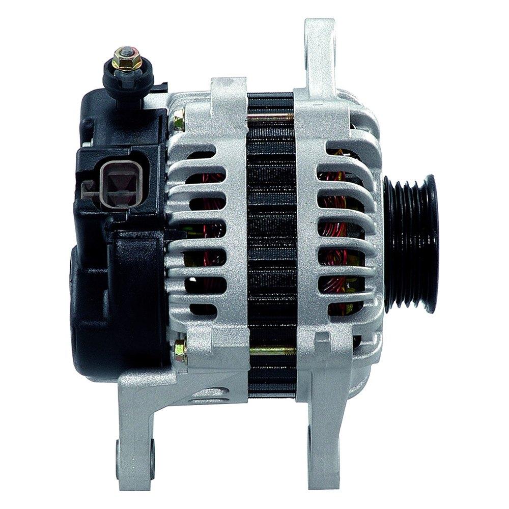 2000 Kia Spectra Suspension: Kia Spectra 2000-2003 Remanufactured Alternator