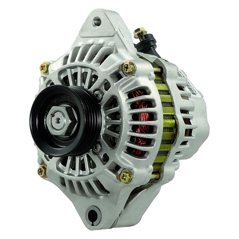 Chevy Tracker 2000 Remanufactured Complete: Chevy Tracker 1999 Remanufactured Alternator