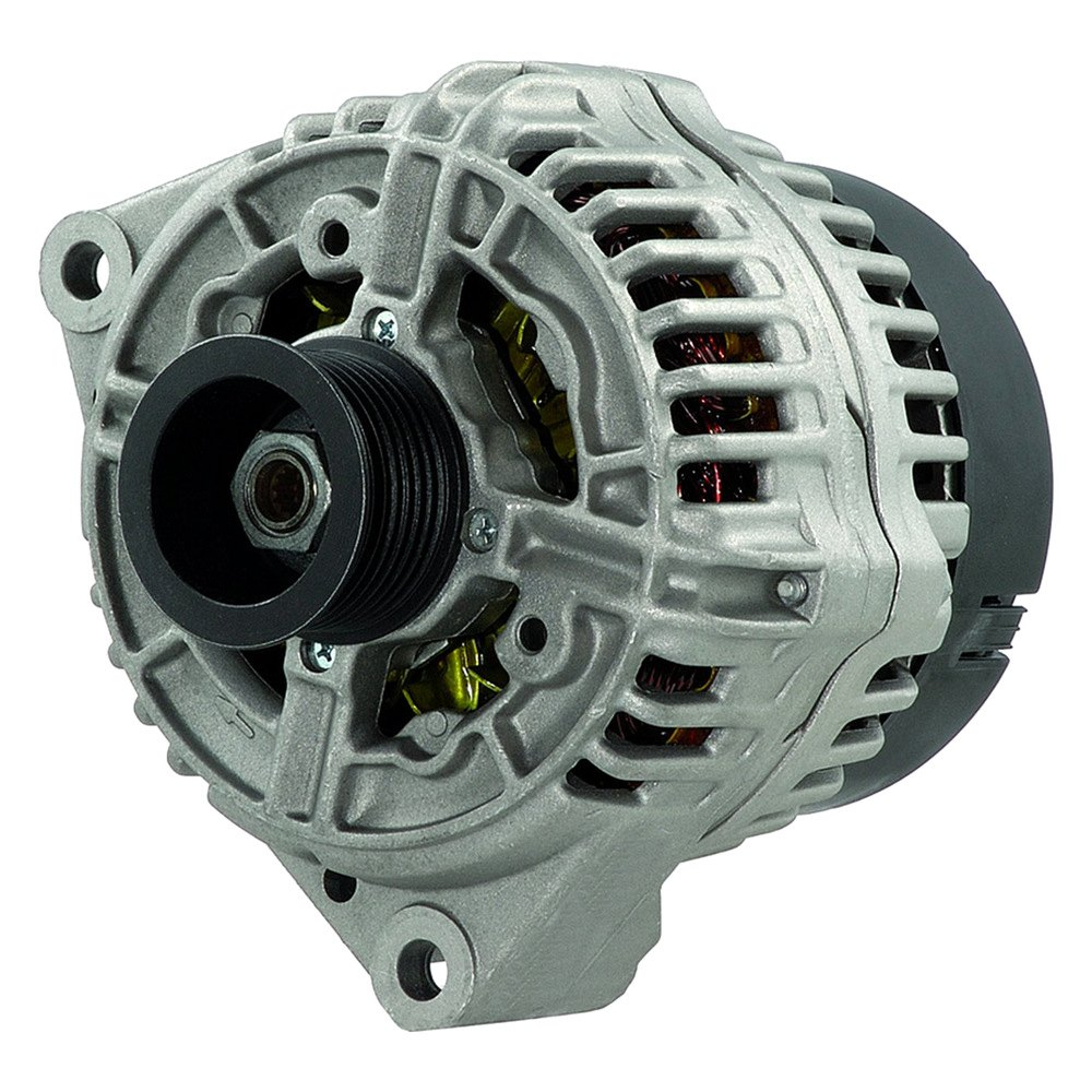 Land Rover Discovery 4.6L 2003 Remanufactured