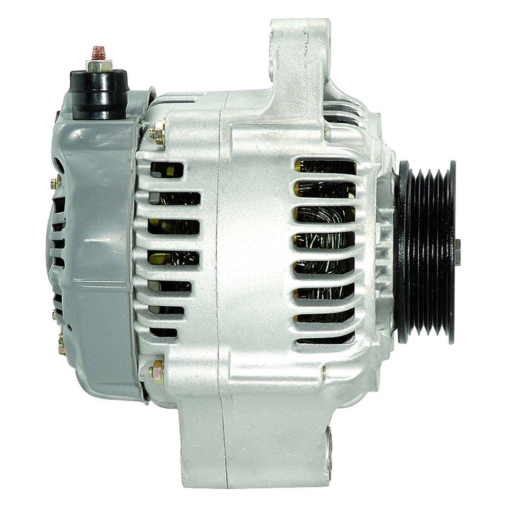 remy® - honda cr-v 1999 remanufactured alternator 1999 honda cr v engine diagram