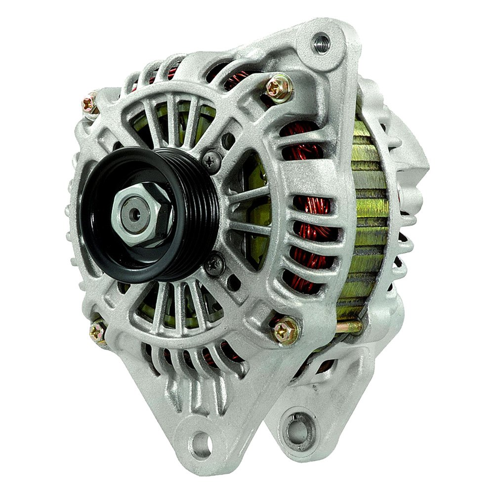 [How To Remove Alternator From A 2000 Chrysler Cirrus] - 2008 Chrysler Town Country Remove ...