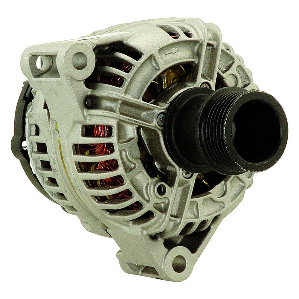 remy 174 saab 9 3 2003 remanufactured alternator