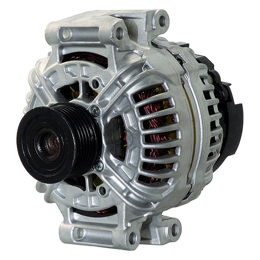 Audi A4 2002-2003 Remanufactured Alternator
