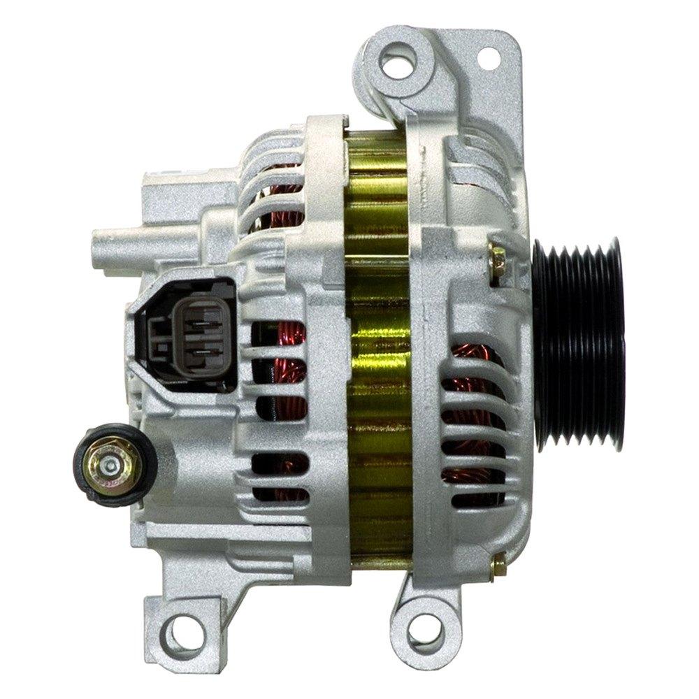 Remy® - Mazda 6 2003 Remanufactured Alternator