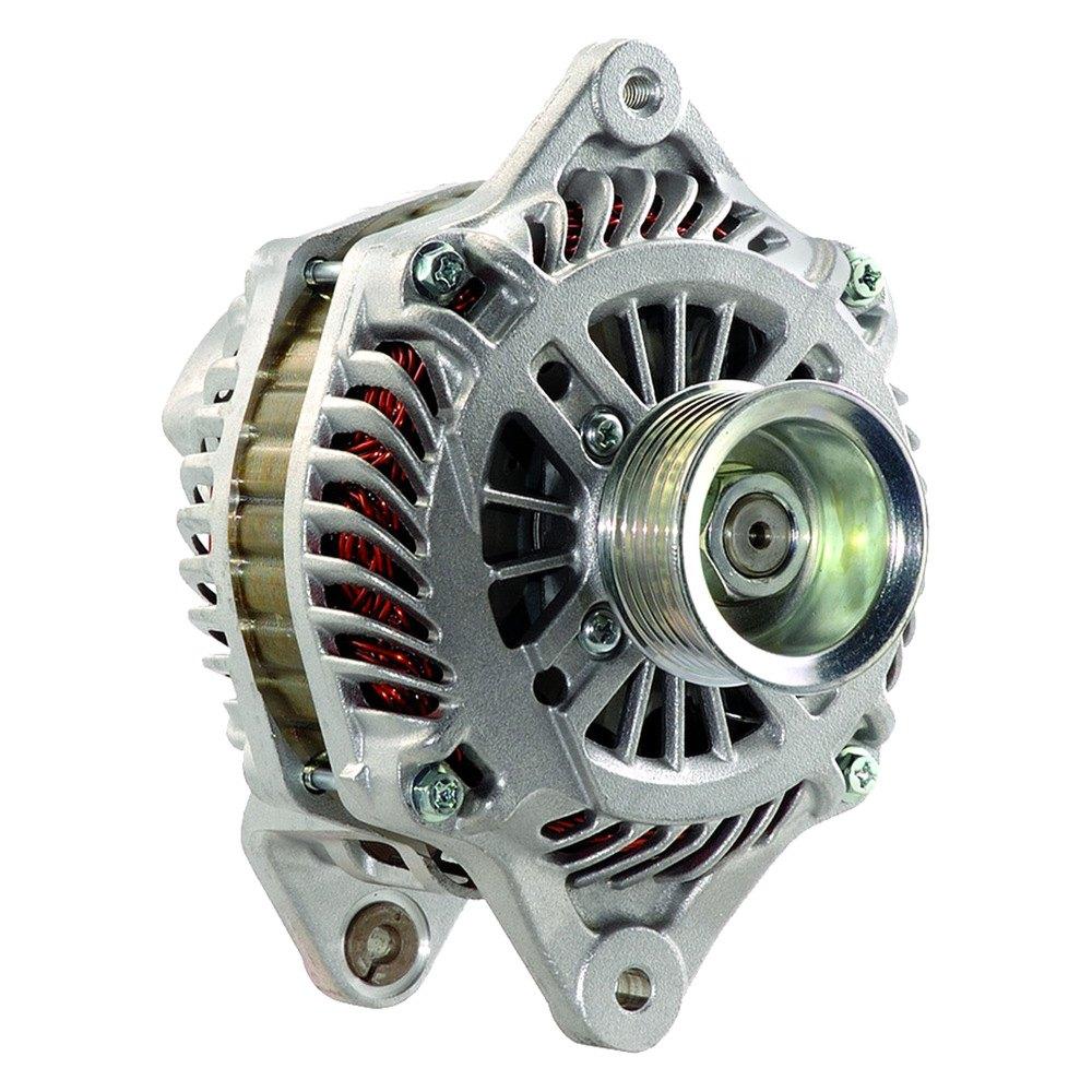 2009 Subaru Impreza Transmission: [How To Install Alternator In A 2009 Subaru Impreza