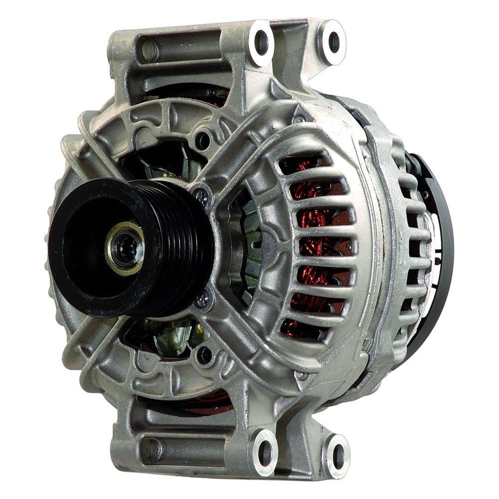 Remy mercedes e class 2010 2011 remanufactured alternator for Mercedes benz alternator repair cost