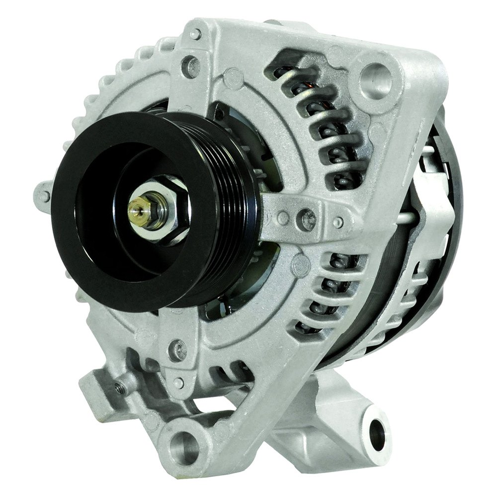 Cadillac CTS 2011 Remanufactured Alternator