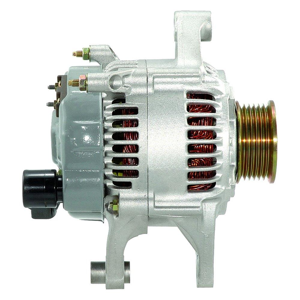 Alternator-Premium; New Remy 94611