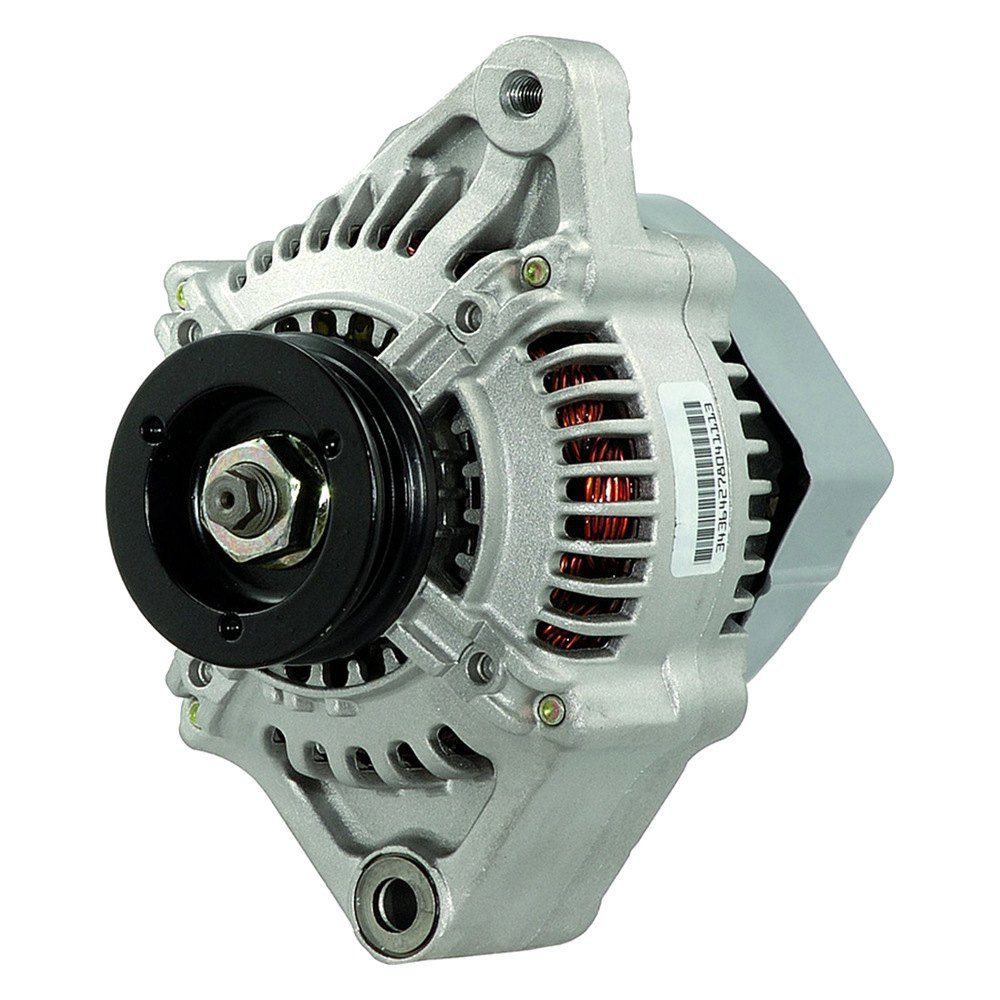 For Acura Integra 1986-1987 Remy Remanufactured Alternator