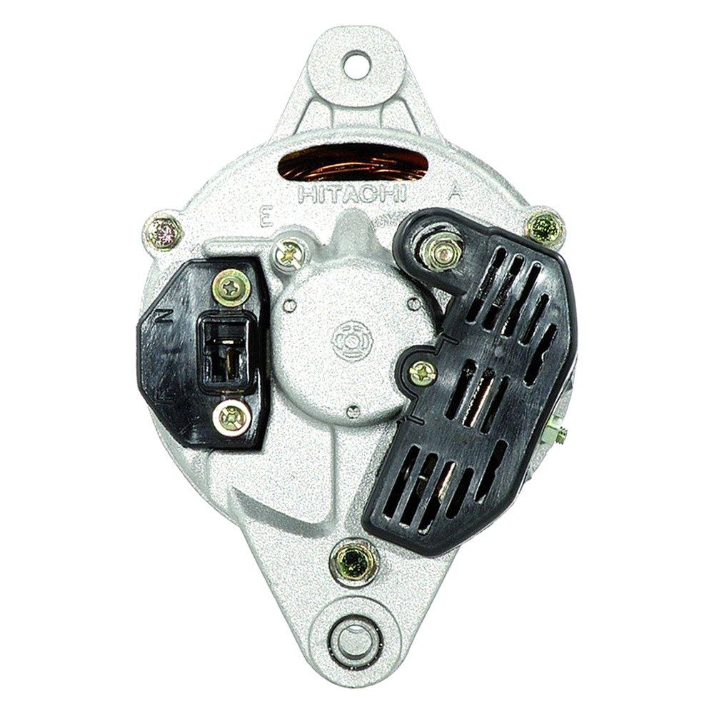 remy 14105 remanufactured alternator rh carid com