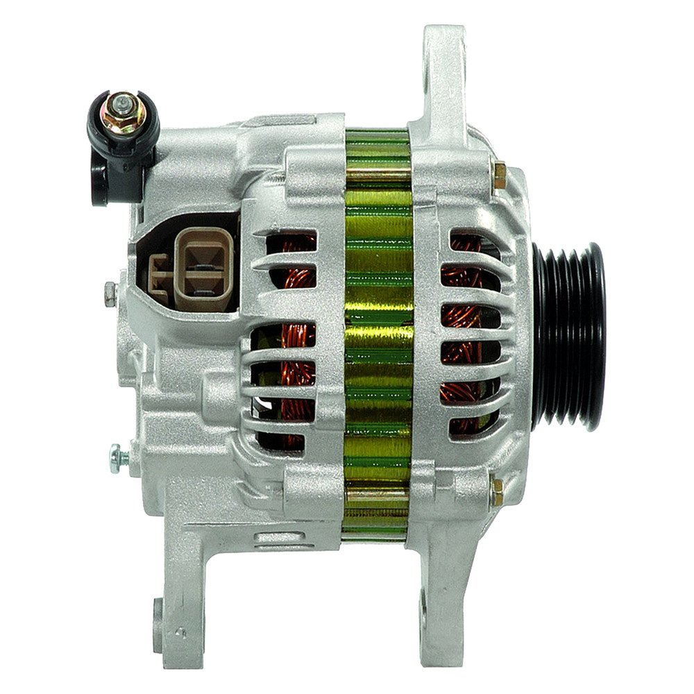 Remy kia sephia 1995 remanufactured alternator for Garage kia 95