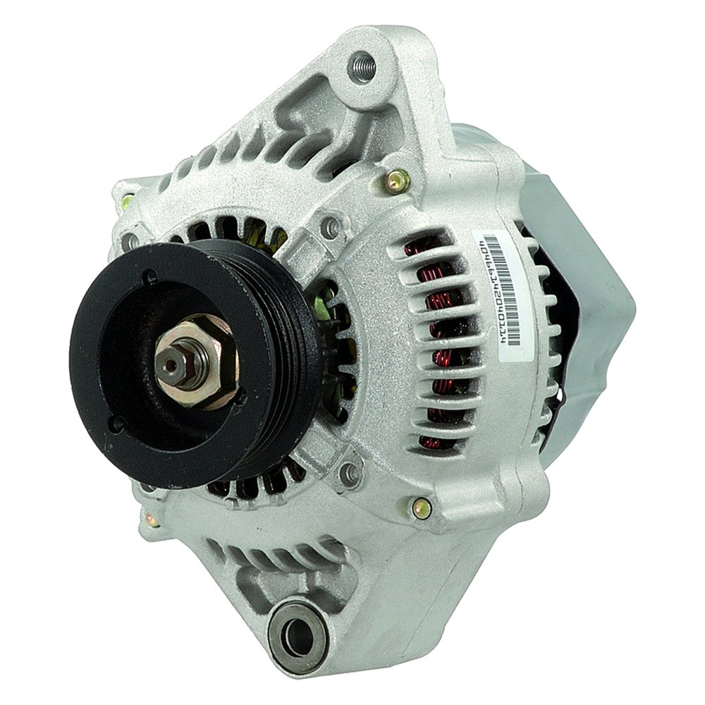 For Toyota Corolla 1987-1988 Remy 14466 Remanufactured Alternator