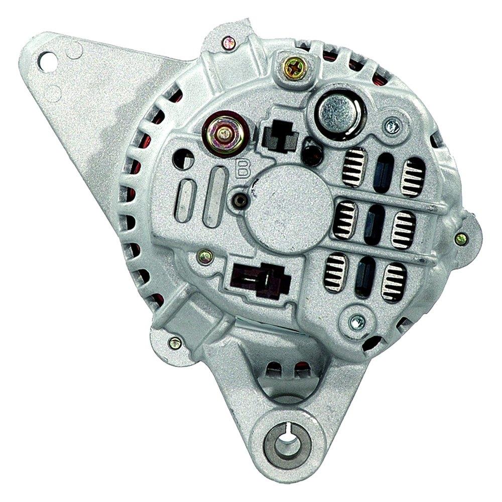 For Mitsubishi Galant 1985-1986 Remy 14706 Remanufactured Alternator