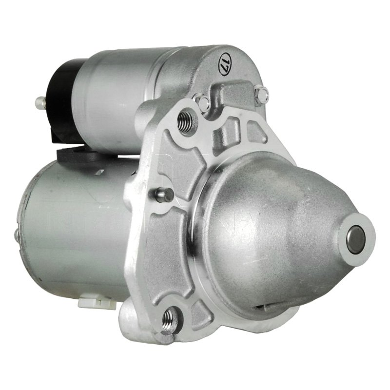 Chrysler 300 2006 2009 Remanufactured Starter: [How To Replace Starter On A 2011 Chrysler 300]