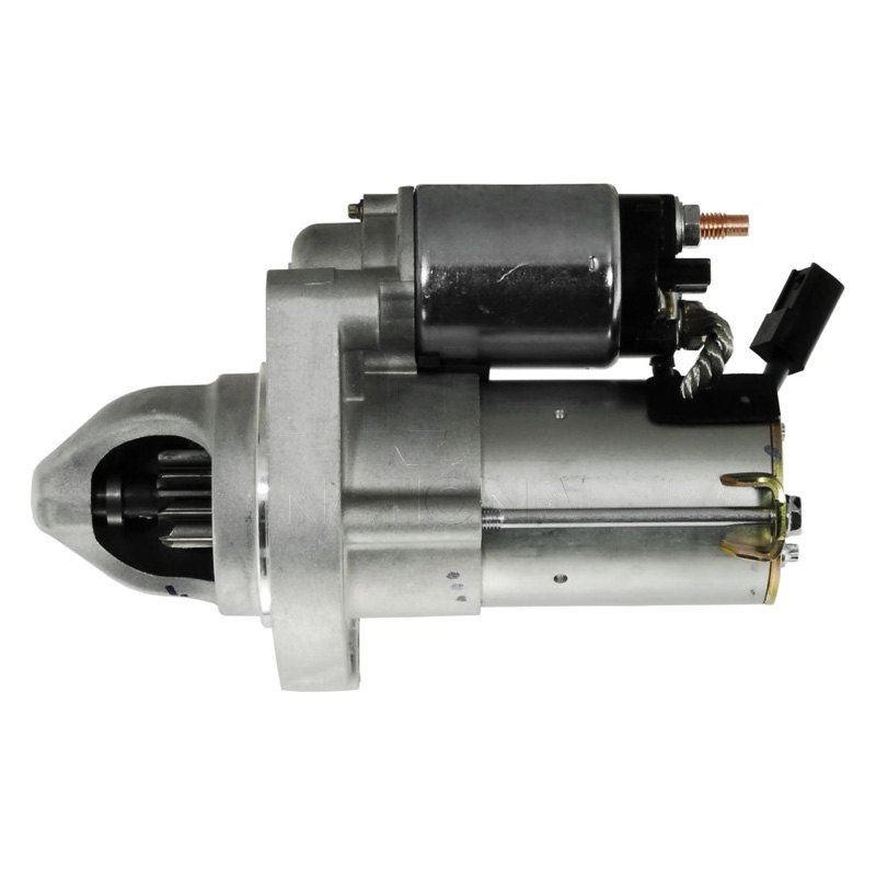 Acura TSX 2006 Remanufactured Starter