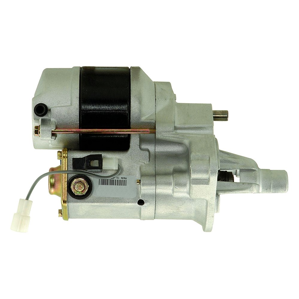 Chrysler Town And Country 1990-1993 Starter
