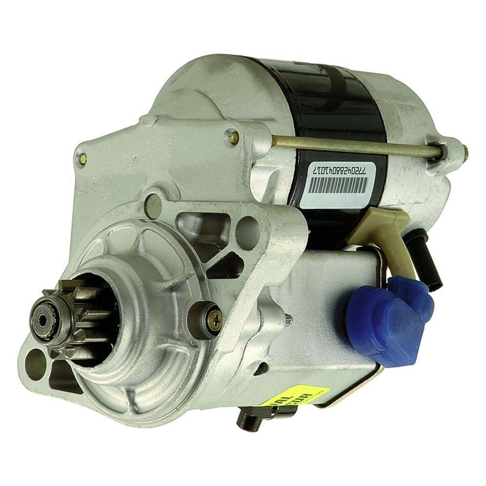 Remy Acura Integra Remanufactured Starter - Acura integra starter