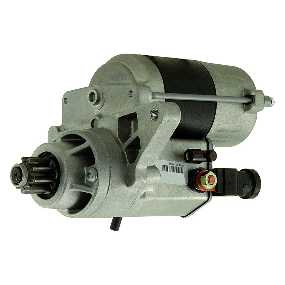 Acura TL 1998 Remanufactured Starter