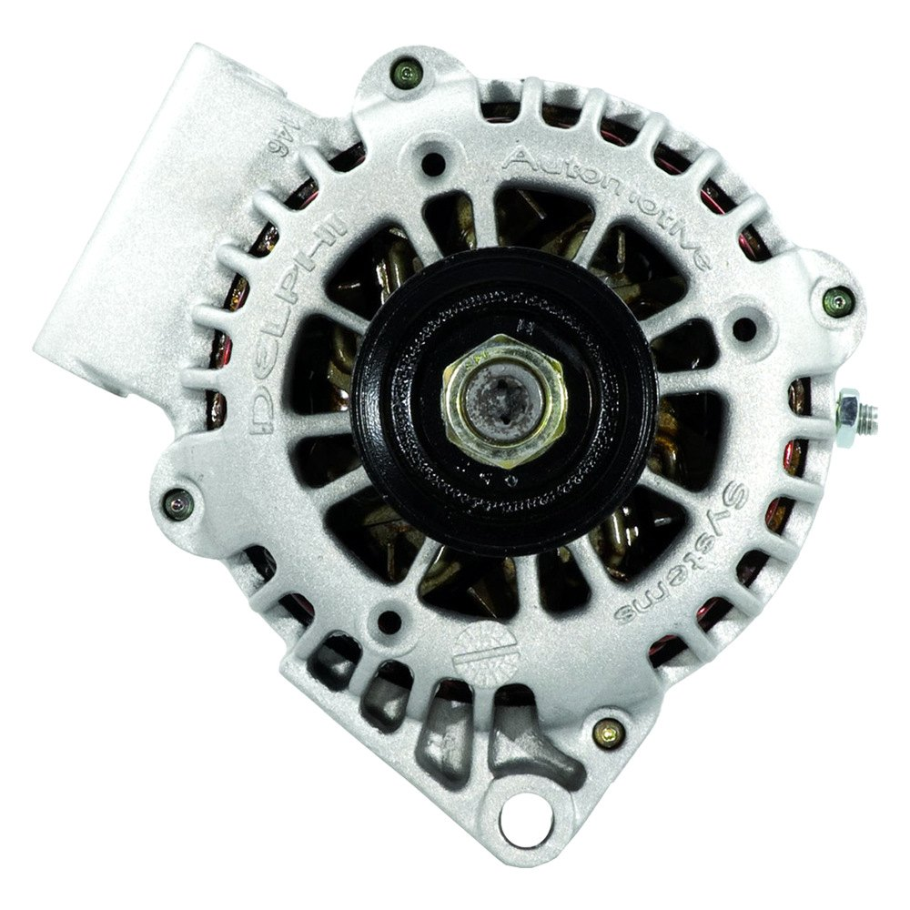 1999 Pontiac Grand Am Transmission: [How To Remove Alternator From A 1999 Pontiac Trans Sport