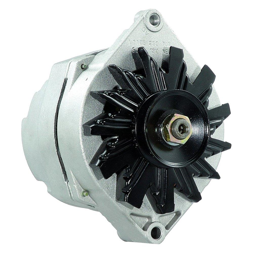 Remy® - Remanufactured Alternator