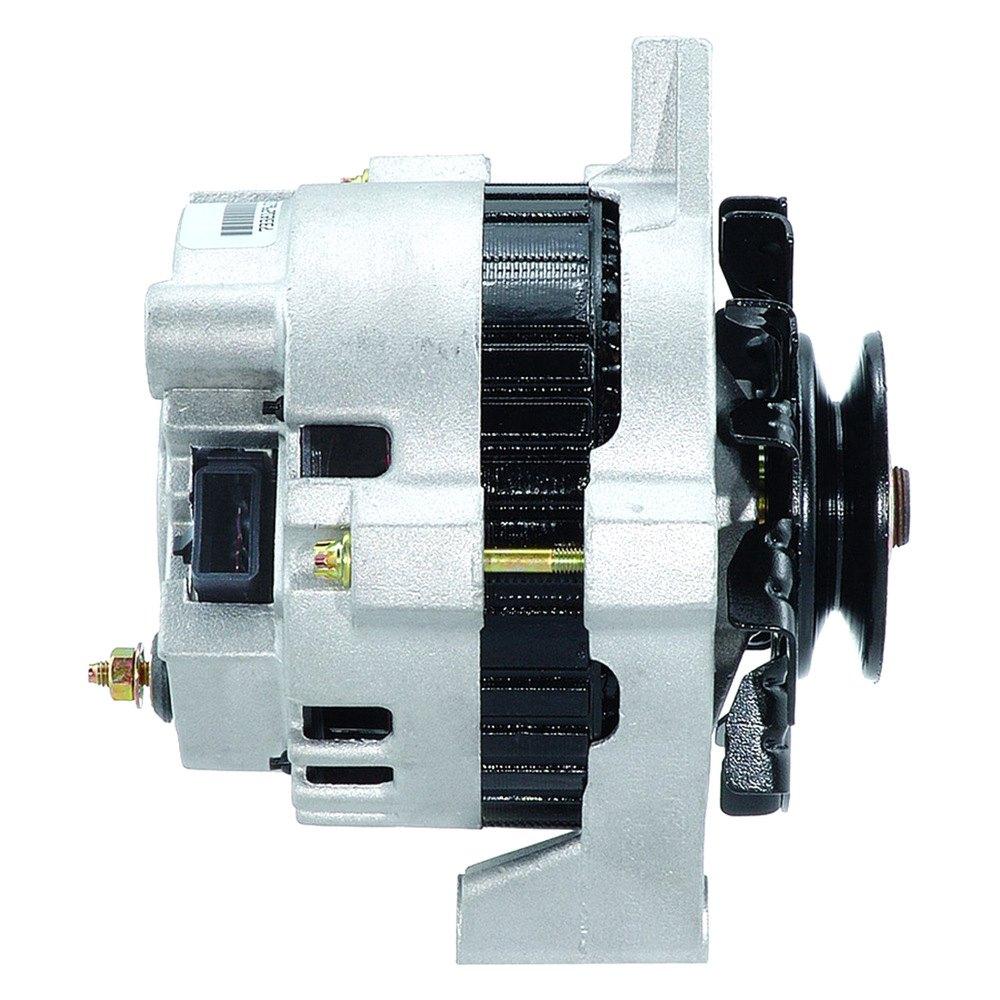 Remy 20381 Premium Remanufactured Alternator
