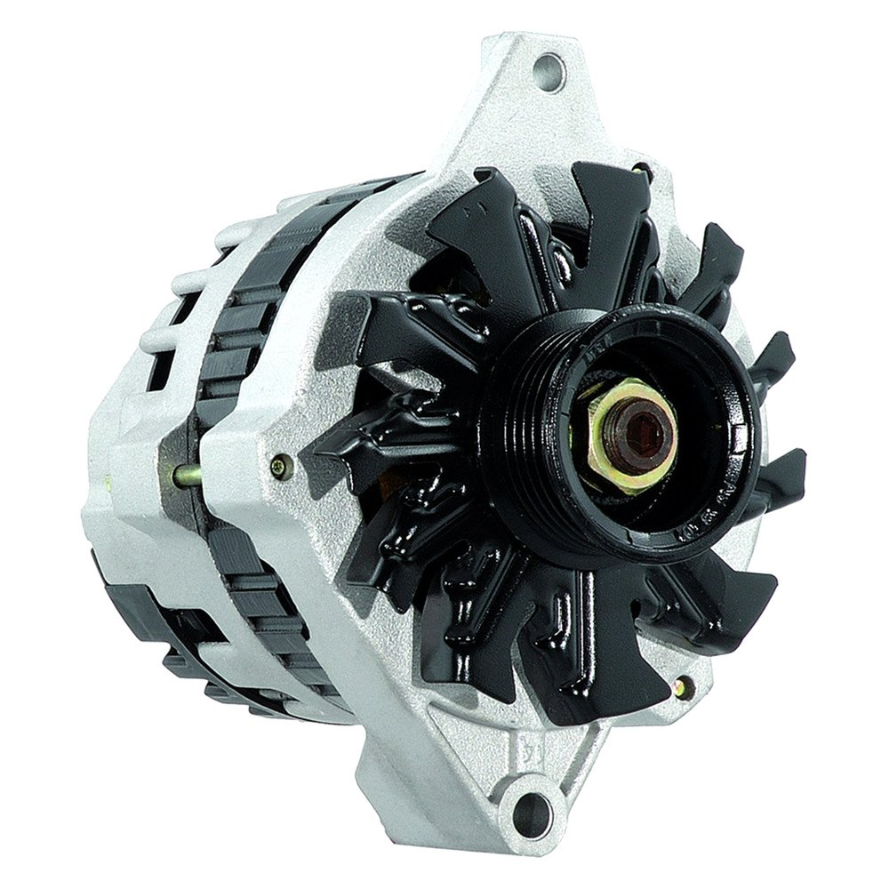 For Chevy Corvette 1987-1991 Remy 20388 Remanufactured Alternator