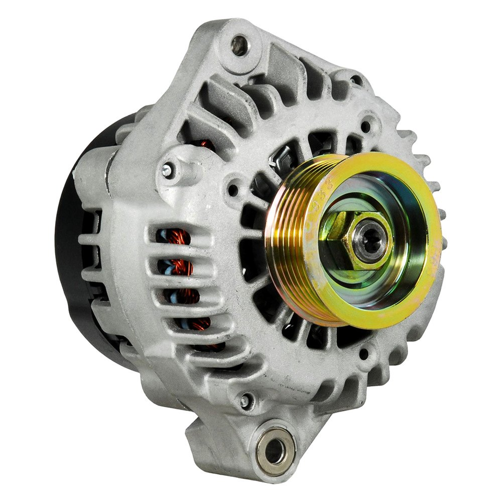 2003 Honda Accord Alternator >> Remy® - Honda Accord 2003 Alternator