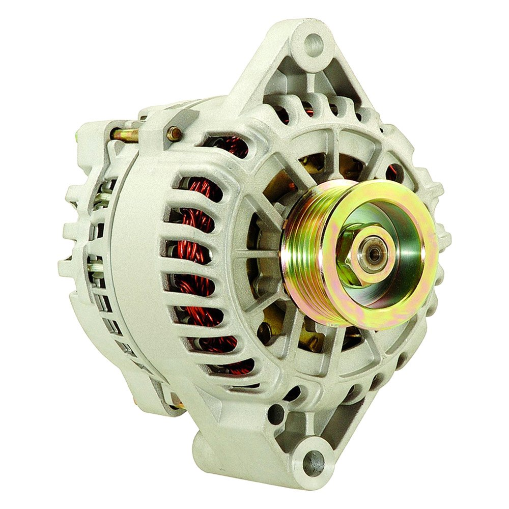 Alternator Car Part Price