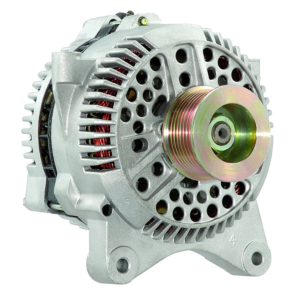 Pulley 2000 Lincoln Navigator Real Wiring Diagram Engine Remy U00ae 2002 Alternator 2005