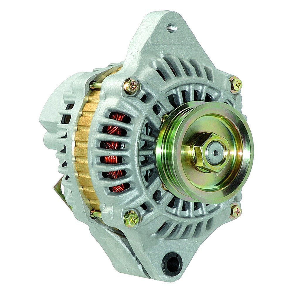 Remy honda civic 1 6l 1996 1998 alternator for 1996 honda civic dx manual window regulator