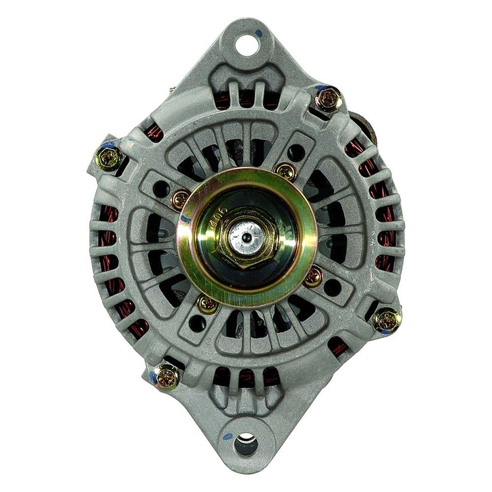 2001 Mazda 626 Suspension: For Mazda 626 1993-2001 Remy 94409 Alternator