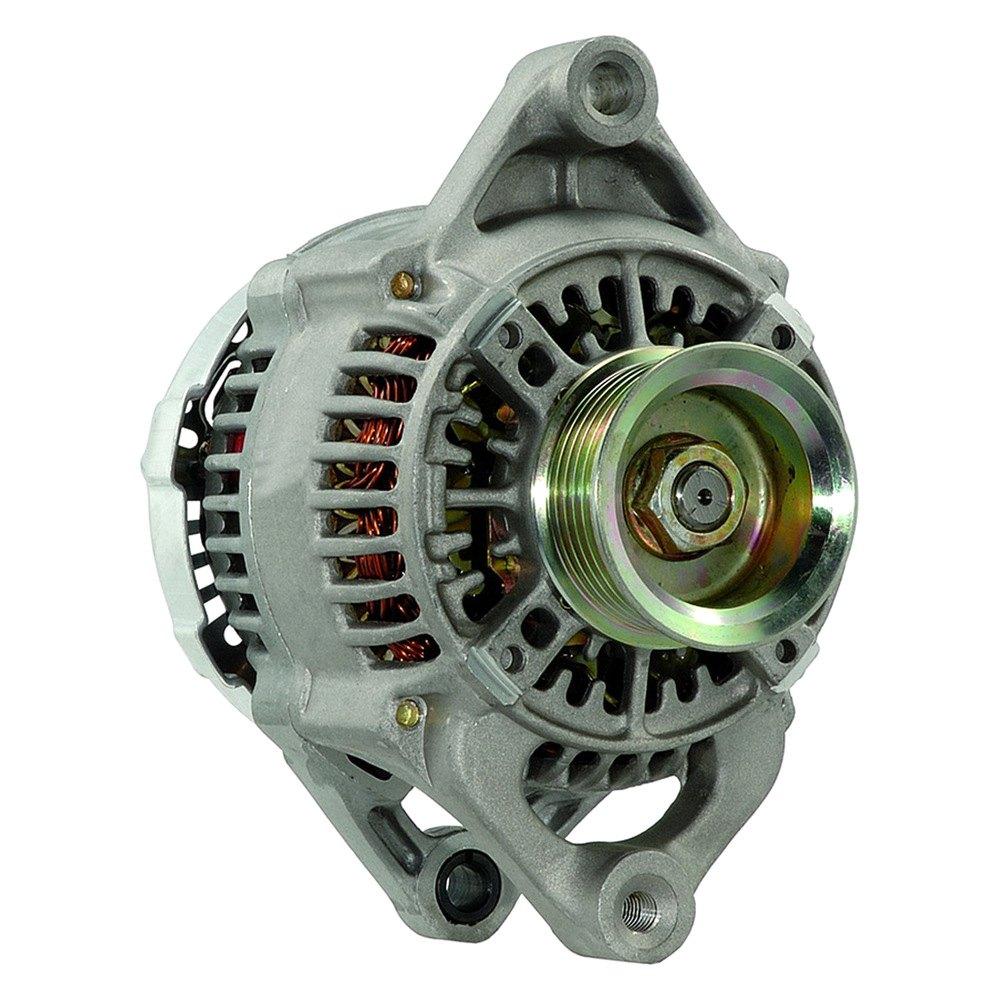 Chrysler alternator auto parts diagrams