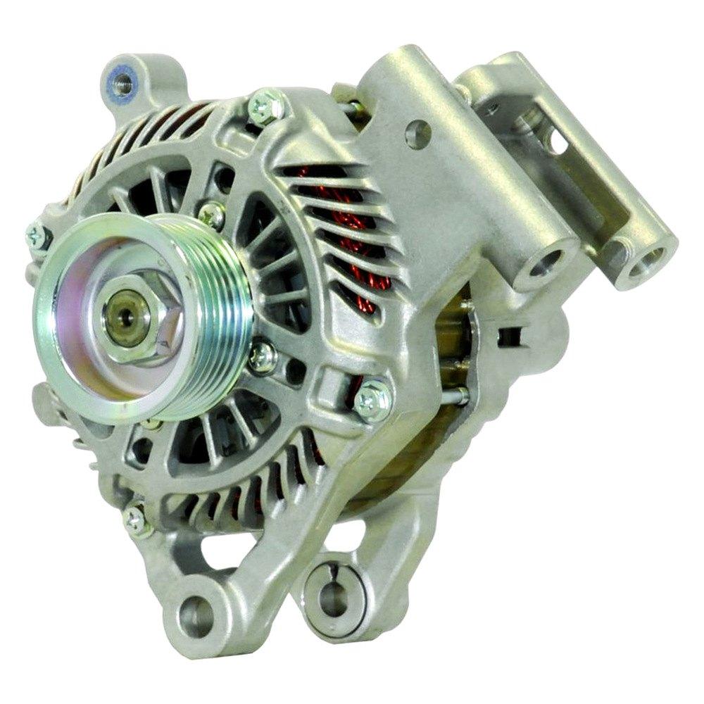 Suzuki Sx Alternator Replacement